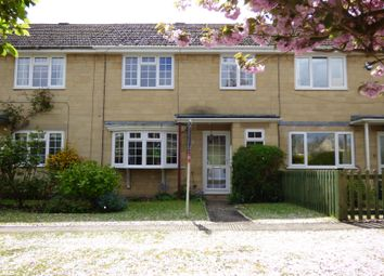 Thumbnail 3 bed terraced house for sale in Broadway Lane, South Cerney, Cirencester