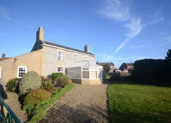 Thumbnail 4 bed detached house for sale in Bacton, Norwich