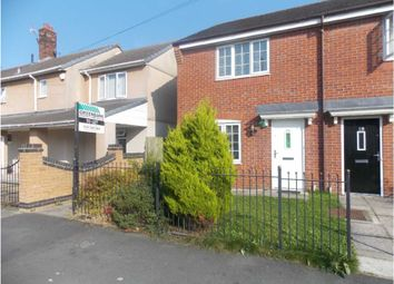 Thumbnail 2 bed semi-detached house to rent in James Holt Avenue, Westvale, Kirkby