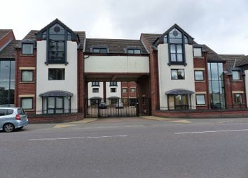 Thumbnail 2 bedroom flat for sale in Lincoln Road, North Hykeham, Lincoln