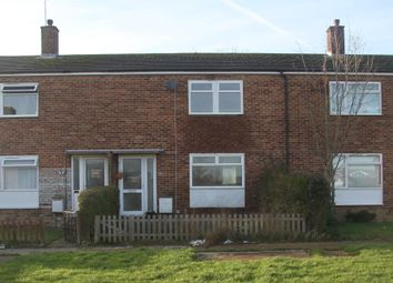 Thumbnail 3 bed terraced house for sale in Newton Park, Hailsham