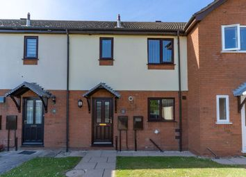 3 bed terraced house for sale in Vernatts Green, Spalding PE11