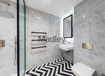 Bagshaw Building, Wards Place, London E14. 1 bed flat for sale