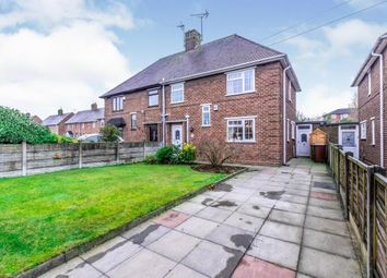 3 bed semi-detached house for sale in Morris Avenue, Walsall, West Midlands WS2