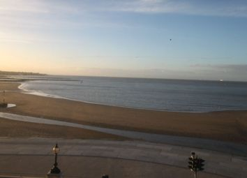 Thumbnail 2 bed flat to rent in Marine Drive, Margate