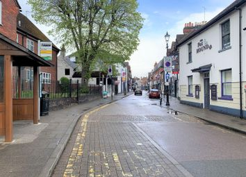 Thumbnail Studio for sale in High Street, Rickmansworth