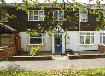 Thumbnail 3 bedroom terraced house for sale in Reedham Gardens, Penn, Wolverhampton