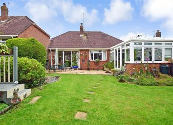 Thumbnail 2 bed detached bungalow for sale in Franklands Close, Worthing, West Sussex