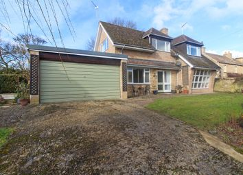 Thumbnail 4 bedroom detached house for sale in Geeston Road, Ketton, Stamford