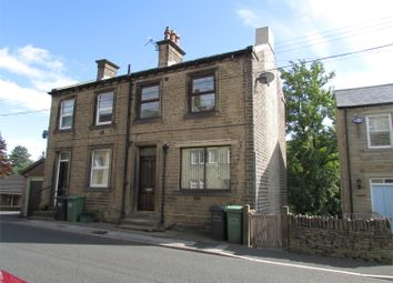 Thumbnail 2 bed semi-detached house to rent in Woodhead Road, Holmbridge, Holmfirth