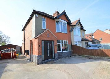 Thumbnail 3 bedroom semi-detached house for sale in Loughborough Road, Bunny, Nottingham