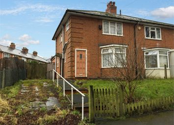 Thumbnail 1 bed flat for sale in 6 Cheverton Road, Birmingham, West Midlands