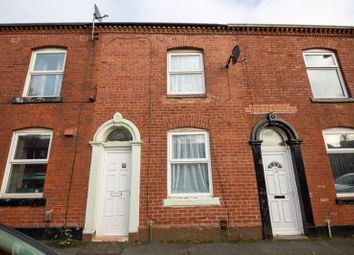 Thumbnail 2 bed terraced house for sale in Stuart Street, Oldham