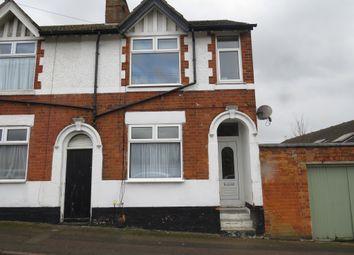 Thumbnail Semi-detached house for sale in Tresham Street, Rothwell, Kettering