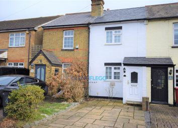 Thumbnail 2 bed terraced house for sale in Sutton Lane, Langley, Slough
