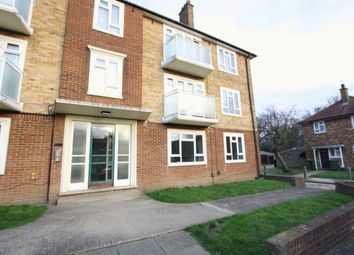 Thumbnail 3 bedroom flat to rent in Southend Close, London