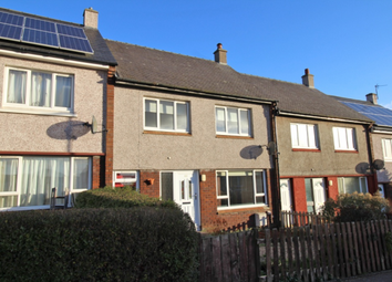 Thumbnail 3 bed terraced house to rent in Cultenhove Road, Stirling, 9Eb