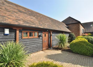 Thumbnail 3 bed barn conversion for sale in Little Wymondley, Hitchin