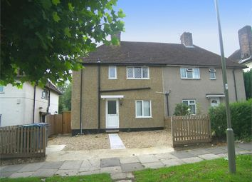 Thumbnail Semi-detached house to rent in Well Road, Arkley, Barnet