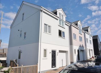 Thumbnail 3 bed detached house for sale in Elwell Road, Saltash
