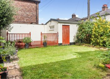 Thumbnail 4 bed semi-detached house for sale in St. Marys Road, Liverpool