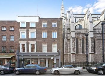 Thumbnail 1 bed flat for sale in Blandford Street, Marylebone, London