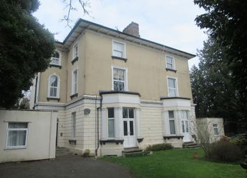 2 bed flat to rent in Inchbrook House, Flat 3, 171-173 Worcester Road, Malvern, Worcestershire WR14