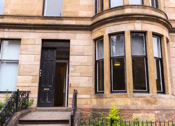 Thumbnail 4 bed flat to rent in Roxburgh Street, Hillhead, Glasgow
