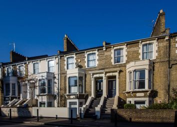 Thumbnail 4 bedroom maisonette for sale in Albion Road, Newington Green
