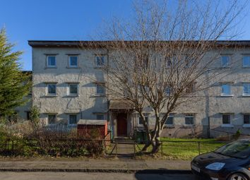 Thumbnail 2 bed flat for sale in West Pilton Grove, Edinburgh