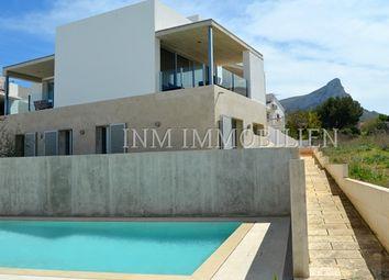Thumbnail 4 bed semi-detached house for sale in 07579, Colònia De Sant Pere, Spain
