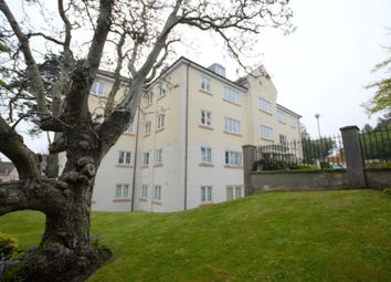 Thumbnail 2 bed flat for sale in Locksley Grange, 74 St Marychurch Road, Torquay, Devon