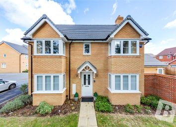 Thumbnail 3 bed detached house for sale in Pippin Road, Ongar
