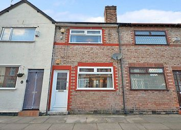 Thumbnail 2 bed terraced house for sale in 76 Bishopgate Street, Liverpool