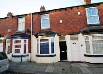 Thumbnail 2 bedroom terraced house for sale in Lytton Street, Middlesbrough