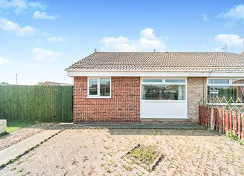 2 bed bungalow for sale in Stonesdale, Hull HU7
