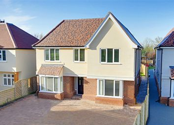 Thumbnail 5 bed detached house for sale in Latchmore Bank, Little Hallingbury, Bishop's Stortford, Herts