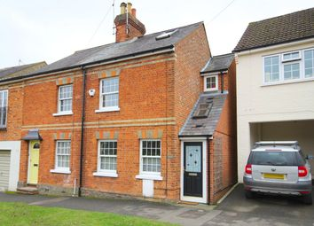 Thumbnail 3 bed end terrace house for sale in Greys Road, Henley-On-Thames