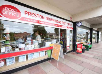 Thumbnail Retail premises for sale in Preston Down Road, Paignton