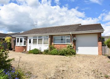 Thumbnail 4 bed detached bungalow for sale in Suthmere Drive, Burbage, Marlborough