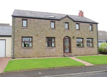 Thumbnail 4 bed link-detached house for sale in Whinrigg Drive, Whitehaven, Cumbria