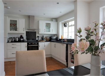 Thumbnail 3 bed terraced house for sale in Woodland Mews, Southampton