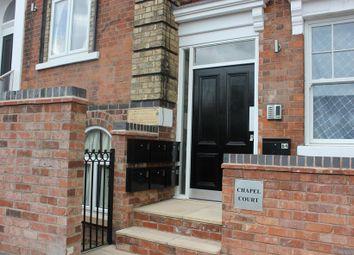 Thumbnail 1 bed flat to rent in Birmingham Road, Bromsgrove