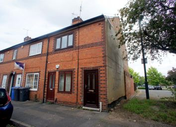 Thumbnail 1 bed flat to rent in Talbot Street, Derby