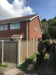 2 bed terraced house to rent in Leyburne Road, Dover, Kent CT16