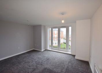 Thumbnail 2 bed flat to rent in Waggon Road, Middleton, Leeds