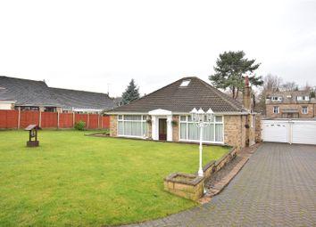 Thumbnail 2 bed bungalow for sale in Derricott, Springwood Gardens, Oakwood, Leeds