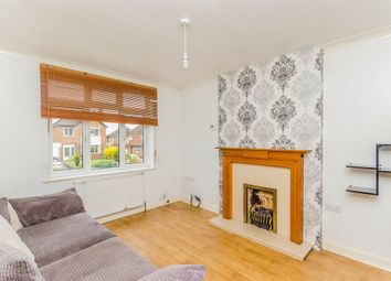 Thumbnail 3 bed semi-detached house for sale in King George Crescent, Rushall, Walsall