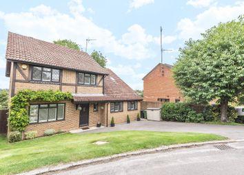 Gravett Close, Henley-On-Thames RG9. 5 bed detached house