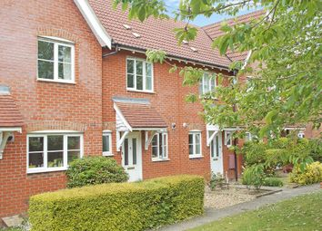 Thumbnail 2 bedroom terraced house for sale in Hunters Chase, Westbury